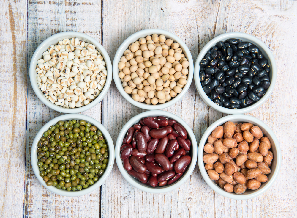 Save Money and Boost Health with Beans