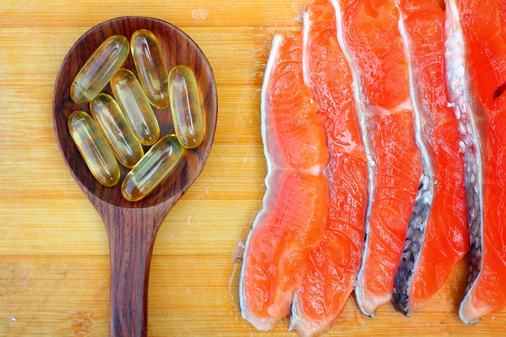 Incorporating fish oil into your diet is one of the top Metabolism Boosting Tips