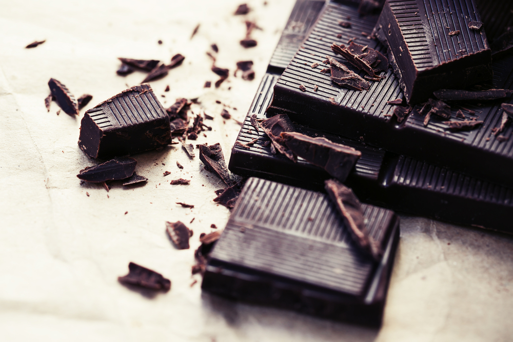Yes, You Can Eat Chocolate!