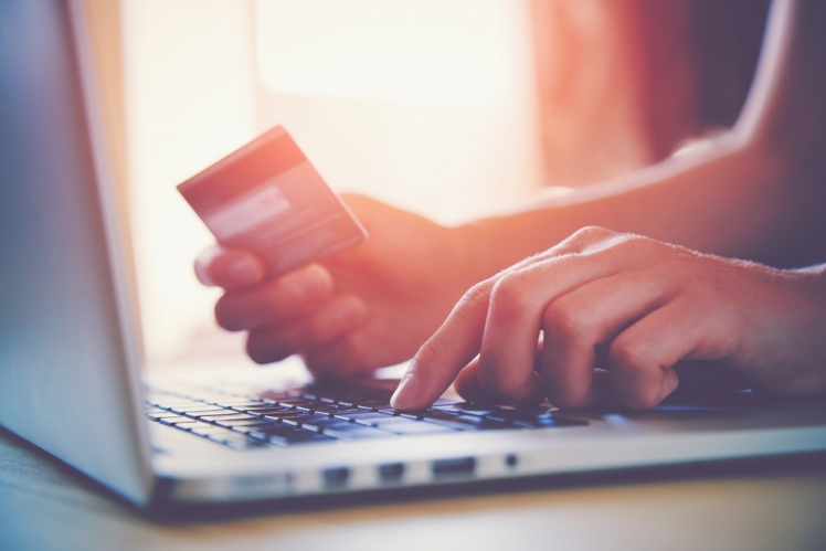 Pay off a Credit Card in Full