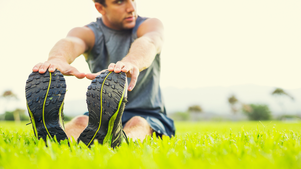 How to Avoid Sprains and Strains
