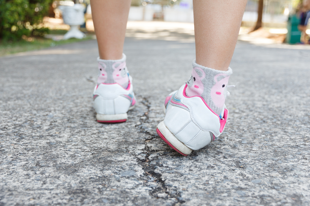 What Makes you More Prone to sprains or strains?