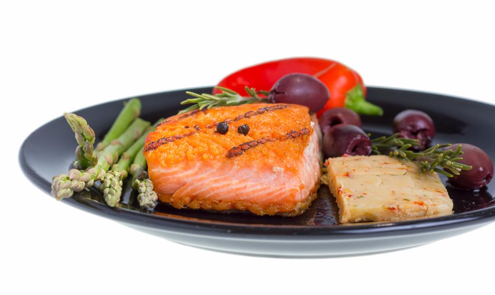 Adopt an anti-inflammatory diet
