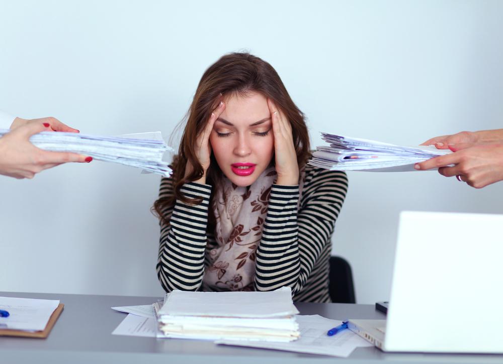 De-stress & Detox