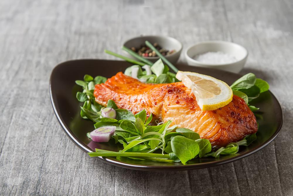 Eat Fish to Treat Rheumatoid Arthritis