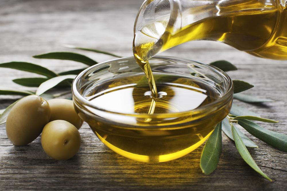 Extra Virgin Olive Oil is a Good Choice