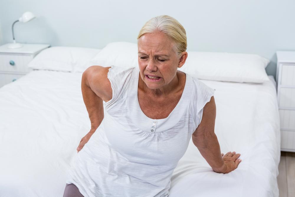 Fibromyalgia is Painful