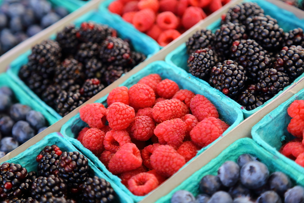 Foods that Fight Lung Cancer