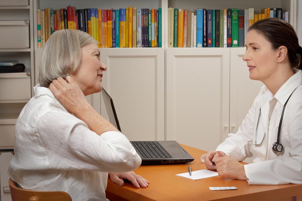 Treating the symptoms of fibromyalgia