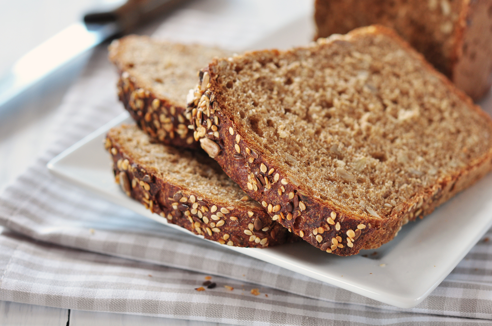 You Need to Eat Whole Grains
