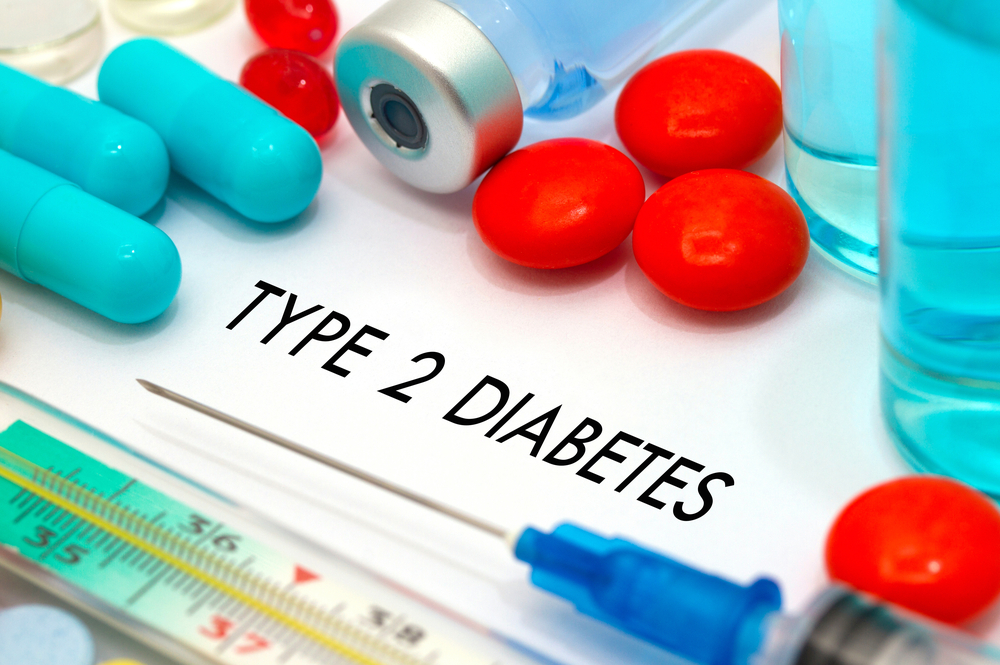type 2 diabetes image