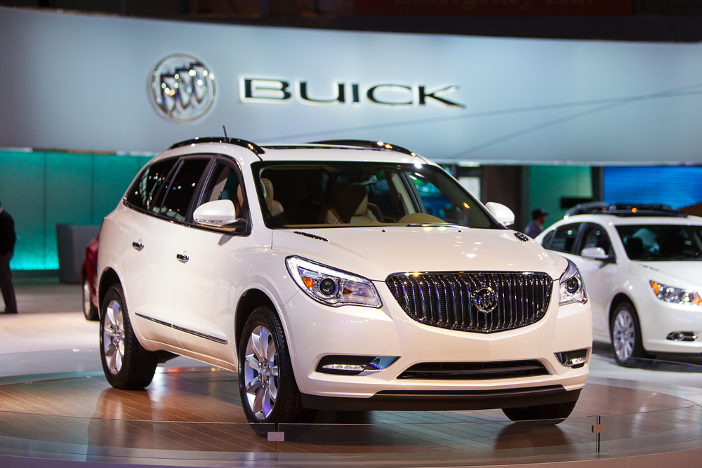 A Guide to Buying Your Buick