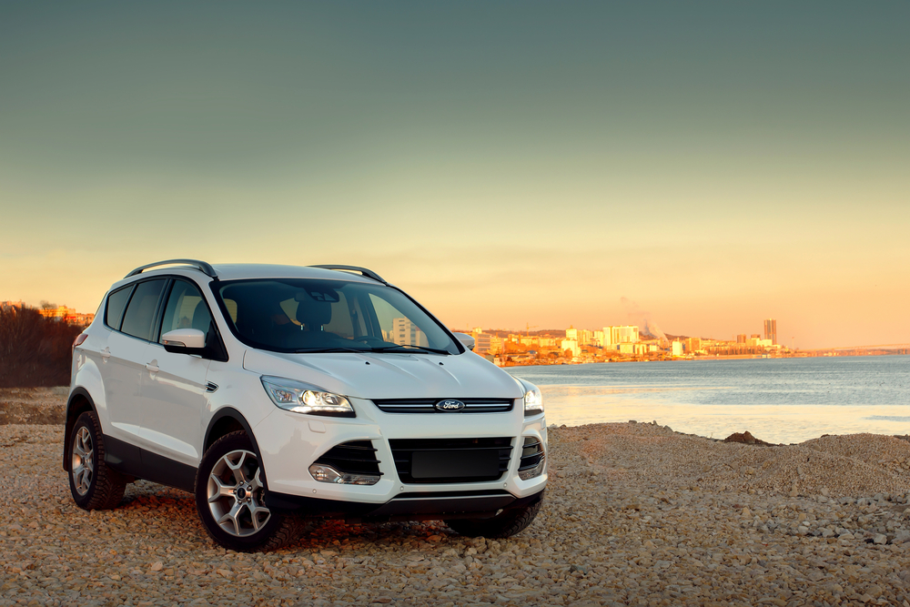 Best Ford Lease Deals