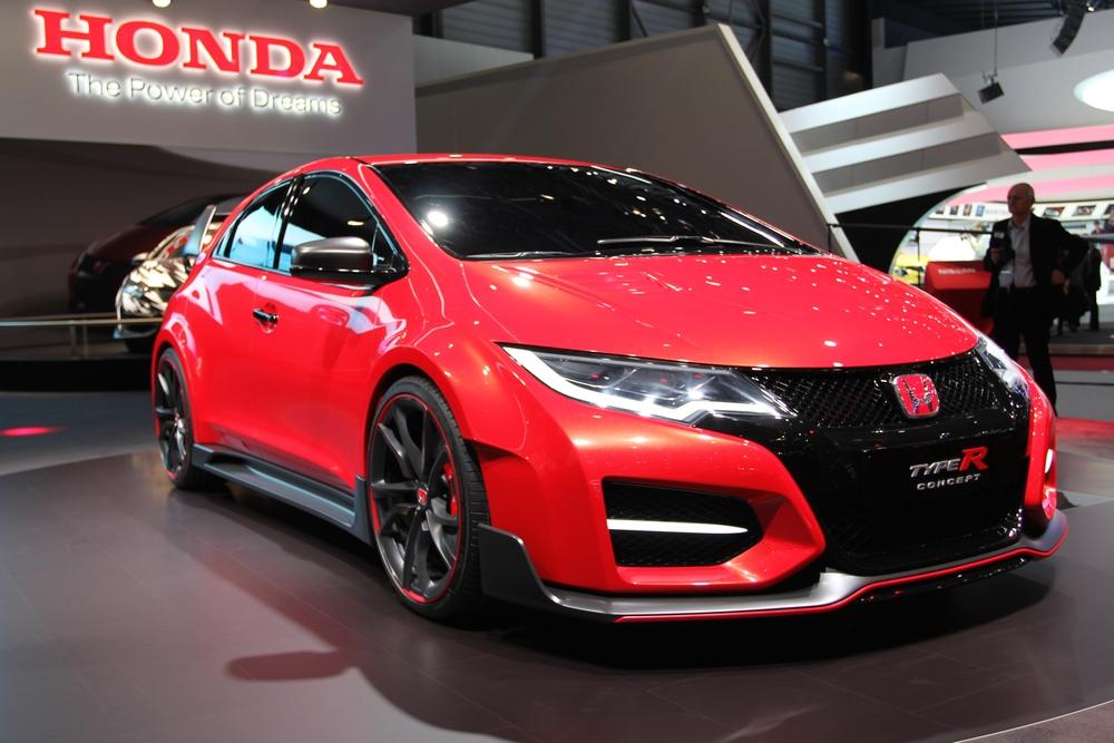 Buy a pre-owned Honda
