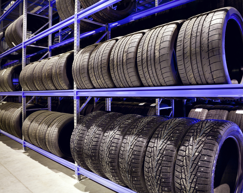 Discover How to Save on Nissan Tires
