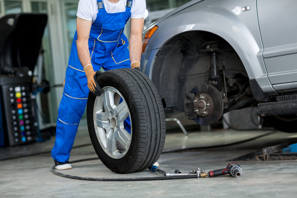 Discover How to Select the Best Tires for Your Motor