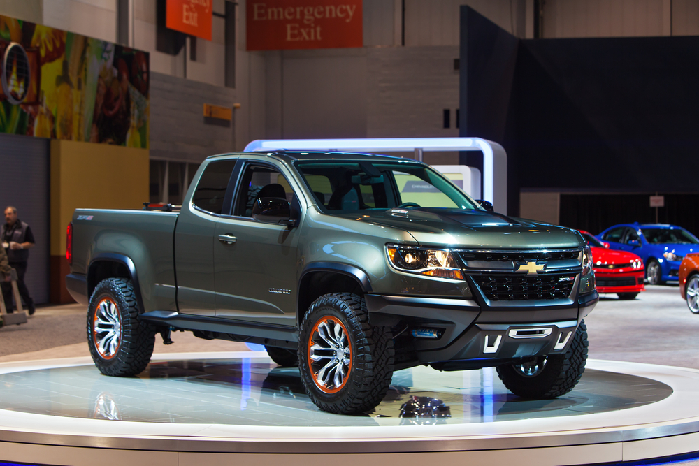 Discover the Best Chevrolet Truck Dealerships