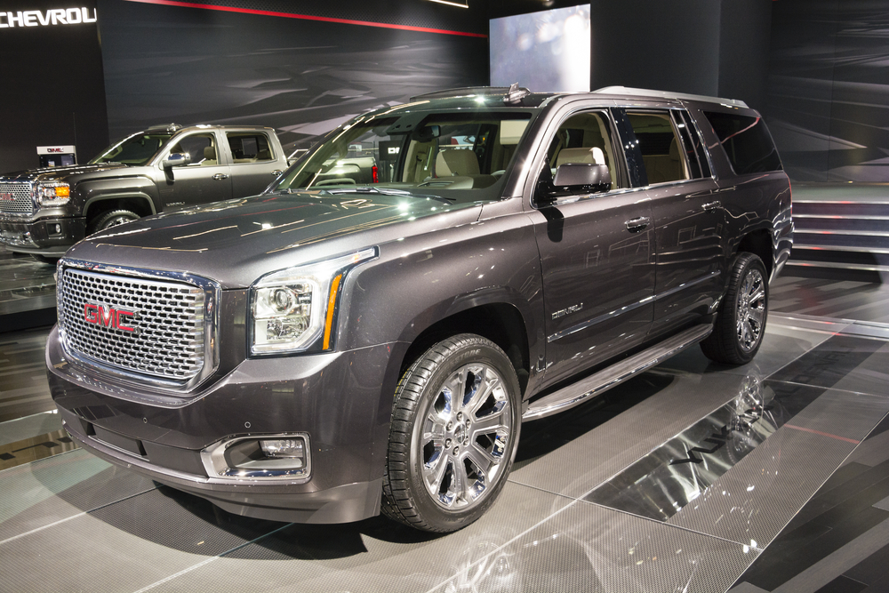 Discover the Best GMC SUV Dealerships