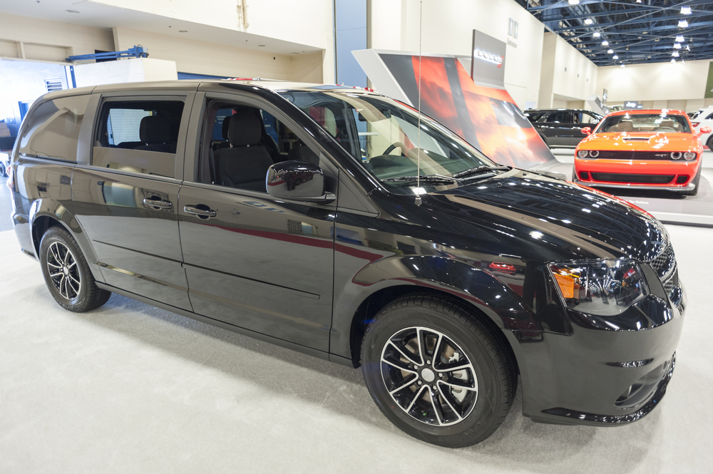 Dodge Caravan Shopping Made Easy