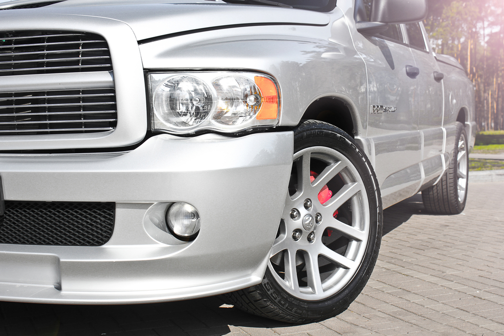 Dodge Ram Lineup: Which Model is Right For You?