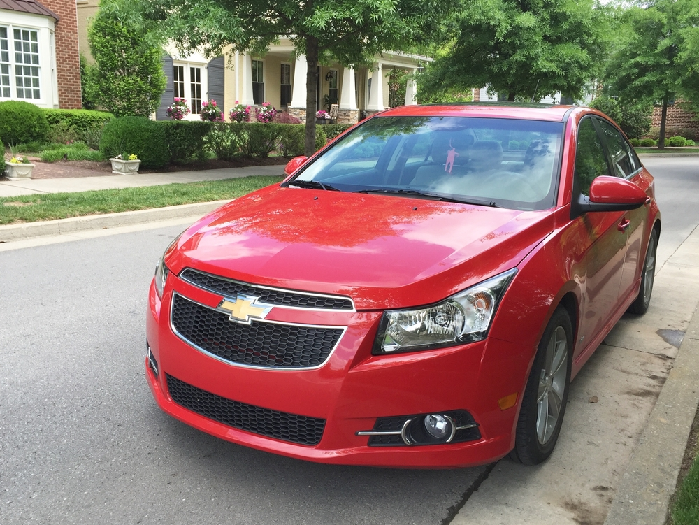 Here's How to Buy a Chevrolet for Less