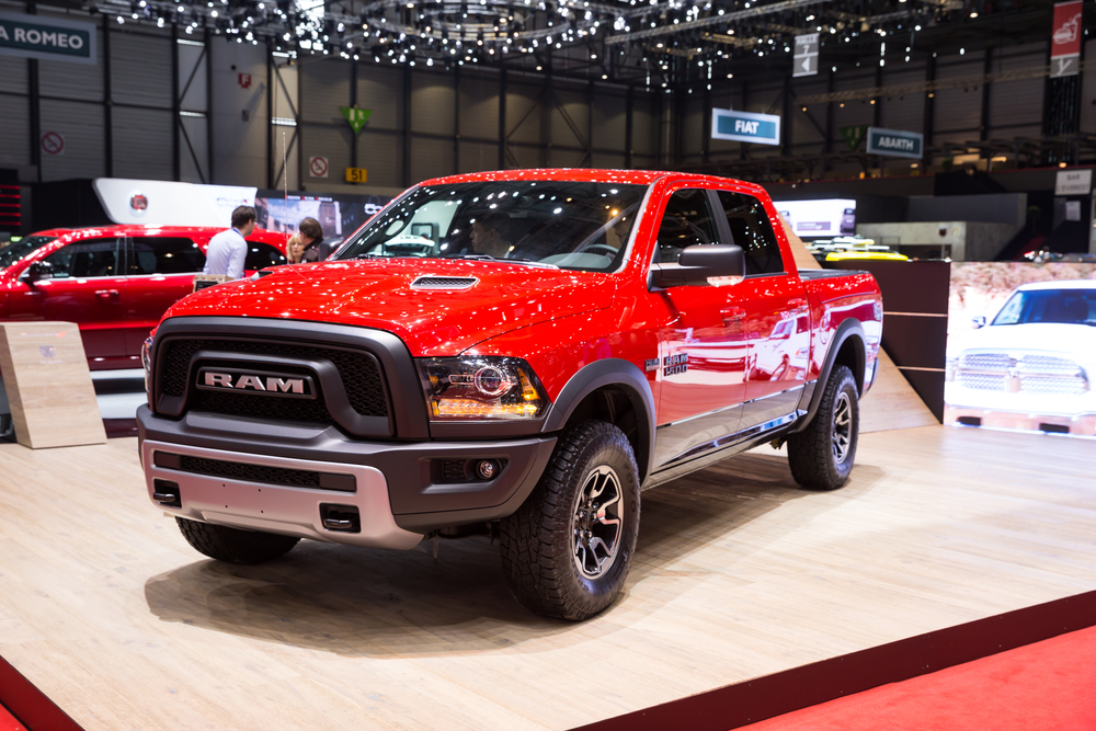Learn Everything About the Ram 1500 Truck