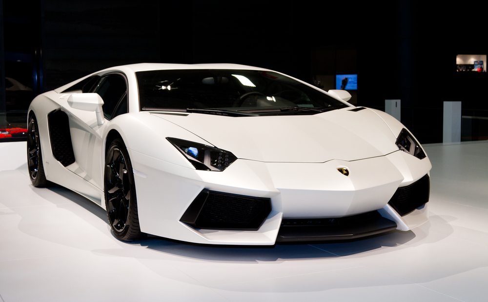 Luxury Car Rental USA Options