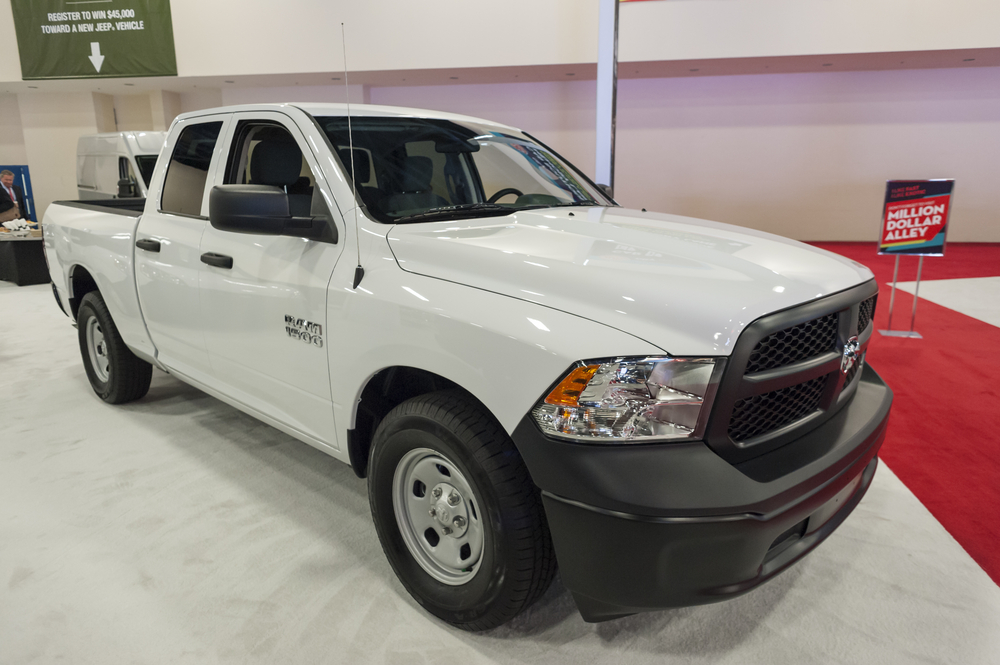 Price Dodge Ram 1500 Trims