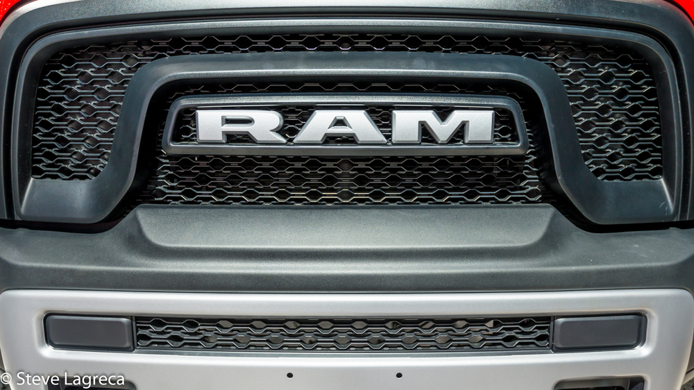 Ram 1500 Express