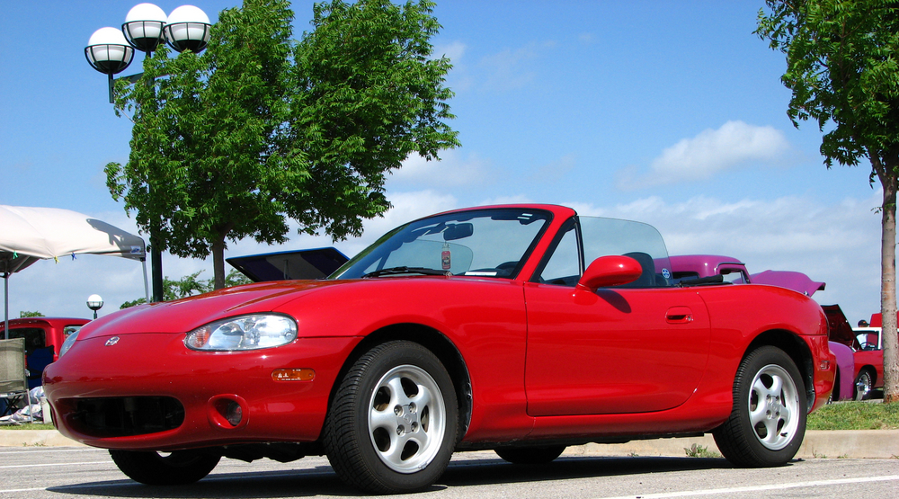 Research the Best Mazda Miata Dealership Options