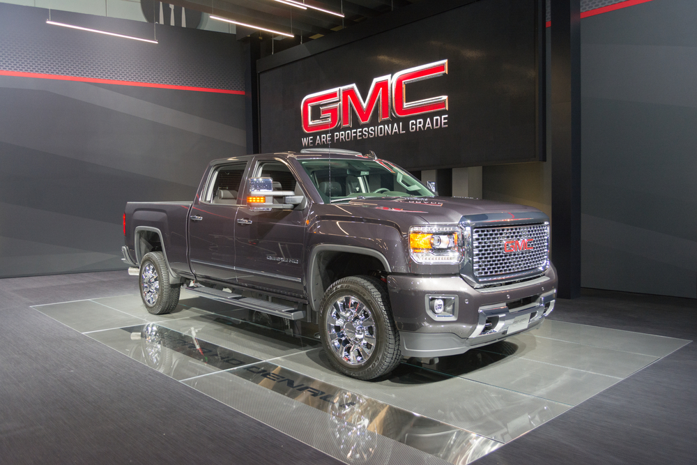 The Best GMC Dealerships in Your Area