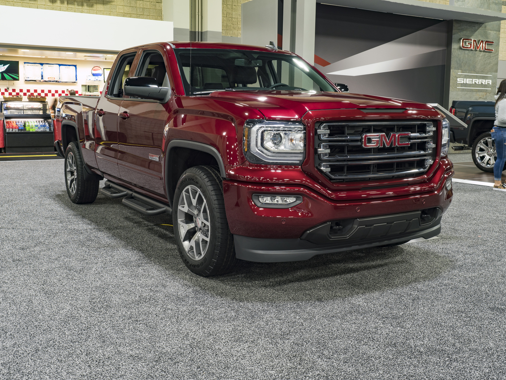 What You Need to Know About Chevy and GMC Trucks