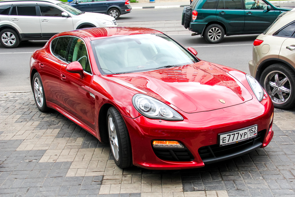 Which Luxury Cars Take Home the Title