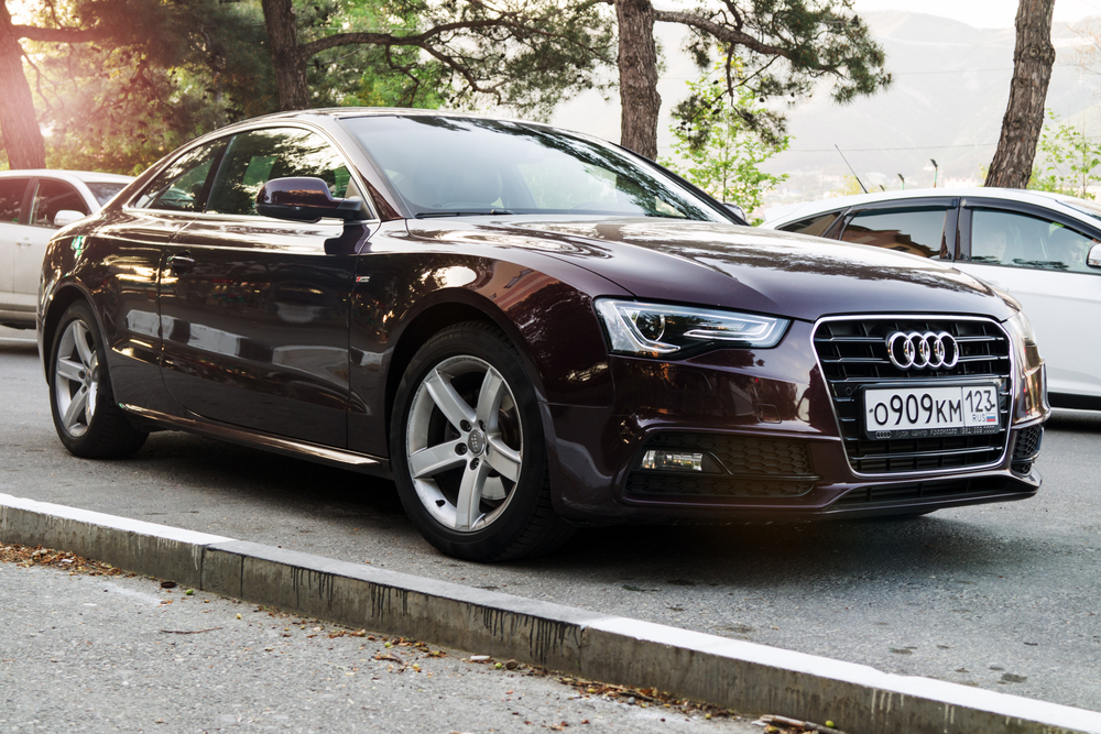 Which are the Best Audi A Series Dealerships