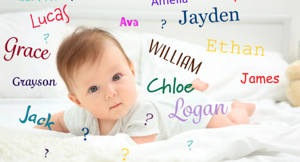 Popular Baby Boy Names In 2018 And Into 2019 Savvy Smart Moms