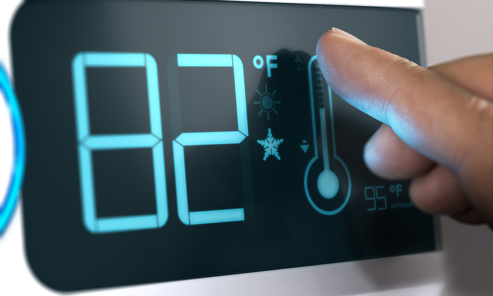 A Guide To Buying Smart Thermostats