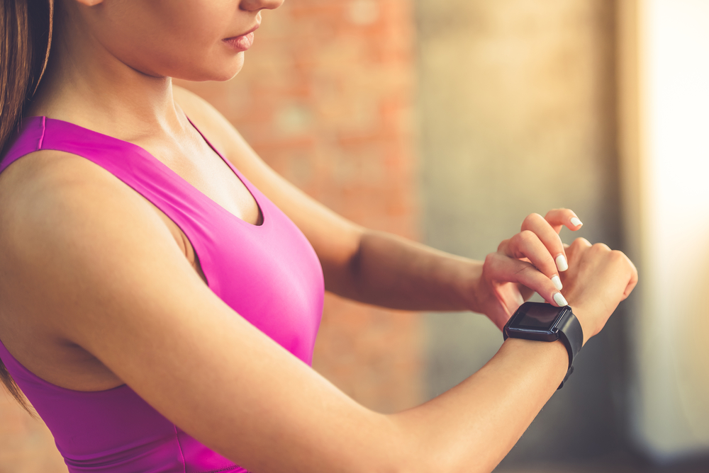 Blaze A Trail With Fitbit