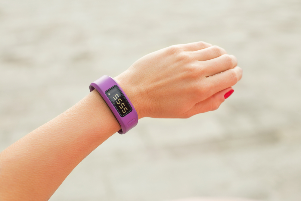 Your Fitness Activity Band