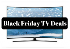 Best Black Friday 2018 TV deals