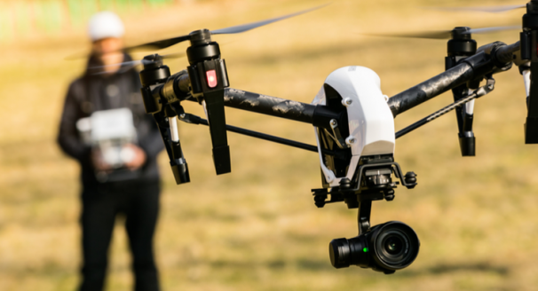 Guide to buying a drone in 2018