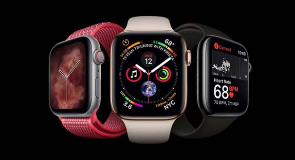 The Apple Watch Series 4 – Feature Review