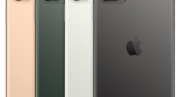 The iPhone 11 Pro Is Here