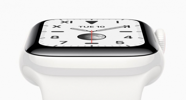 Review of the Features Available On the Apple Watch Series 5