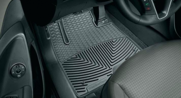 Shopping for auto floor mats on Black Friday