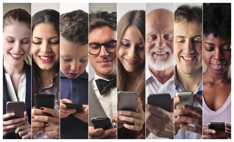 1. Eight in Ten Americans Now Shop Online