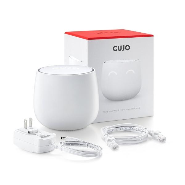 Cujo, Network Defender