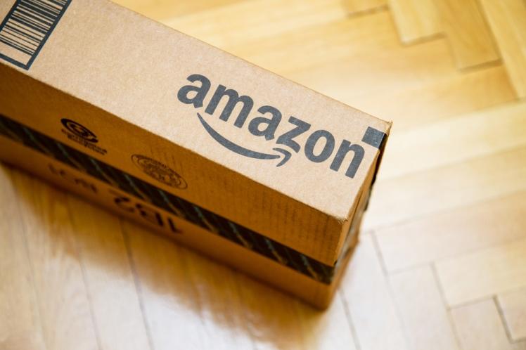 #1 Amazon