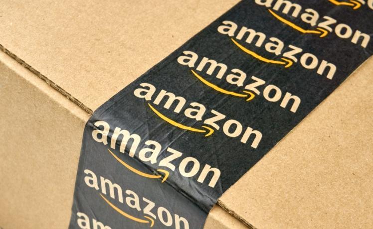 #3 Amazon.com Grocery