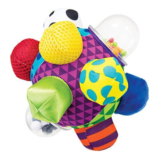 Sassy Development Ball