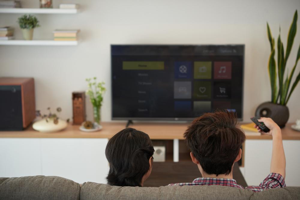 Your Smart Buy TV